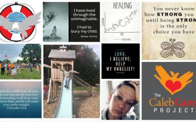 10 Truths I Learned About Myself In 2020: Life After Child Loss