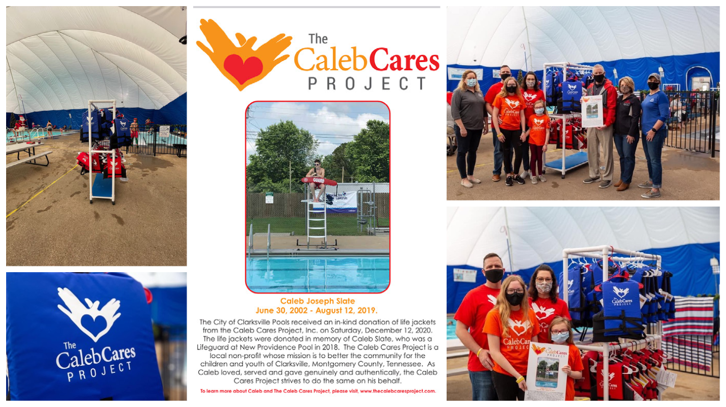 Nonprofit in the City of Clarksville, TN